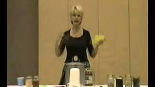 #1 Best Food Storage Seminar! Wendy DeWitt