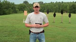 HANDGUN SHOOTING TIPS AND TECHNIQUES