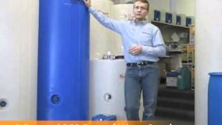 Emergency Preparedness - Super Tanker Water Storage from In Case Of