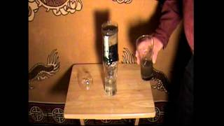 How To Make an Emergency Survival Water Filter FOR FREE!!! EASY TO DO!
