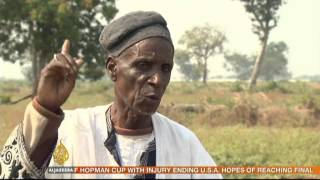 Aid agencies warn of Nigeria food crisis