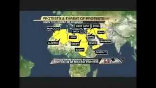 2012 Global Food Shortage Emergency Crises - Start Storing Survival Food