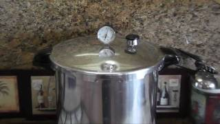 Pressure Canning & Preserving Meat- A great skill if SHTF