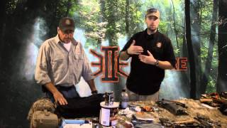 Bug Out Bag Build Theory, Build Part 1